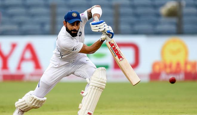 'It's Great That Kohli Values Tests'
