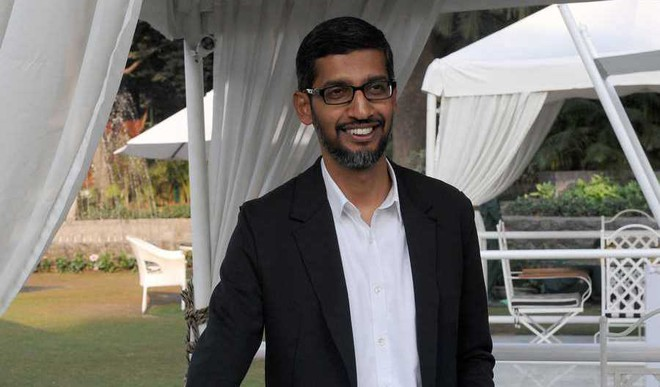 Life Lessons That Made Pichai Man He Is