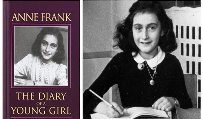 Why Anne Frank's Diary Is Timeless