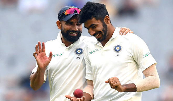 'India Has Depth In Pace Bowling'