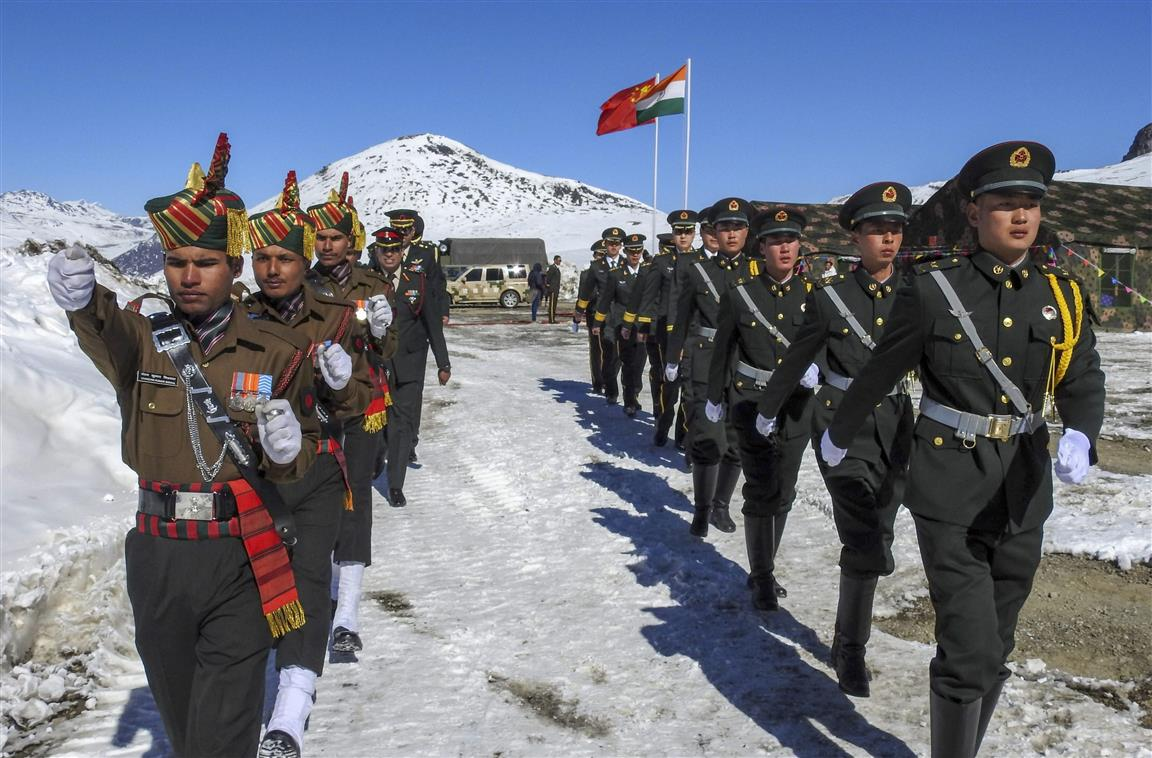Decoding India-China Standoff As 20 Martyred