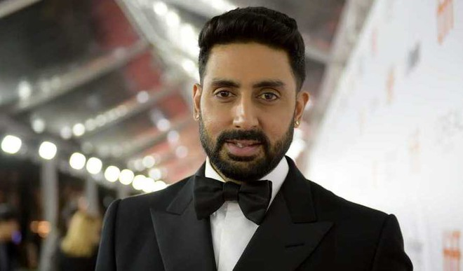 Abhishek's New Film Is About Father's Love