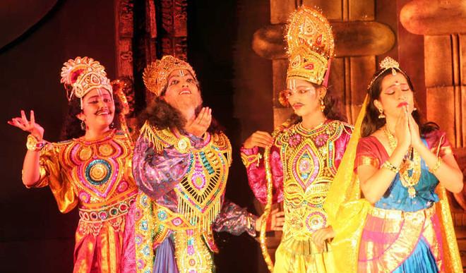 Ananya: Is Mahabharata A Powerhouse Of Knowledge?