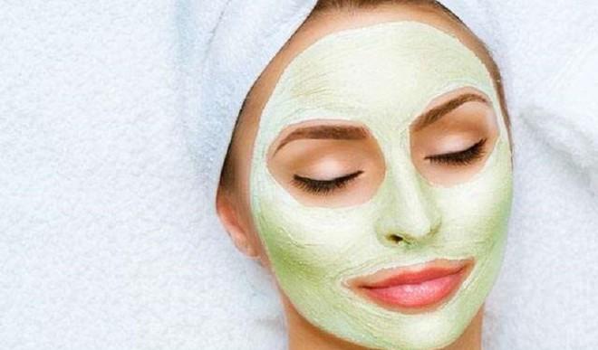 Green Tea Bags Rejuvenate Skin