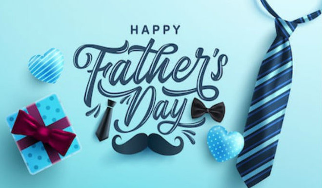 Happy Father's Day. Send In Your Wishes Here