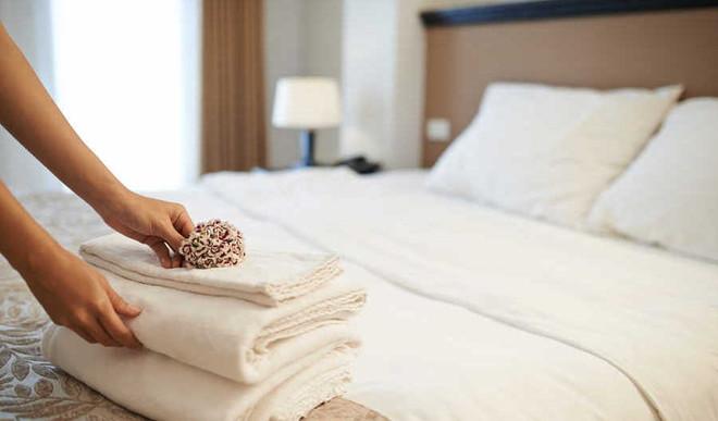 Is Hotel Stay Safe In Coronavirus?