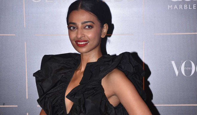 Radhika Apte Debuts As Director