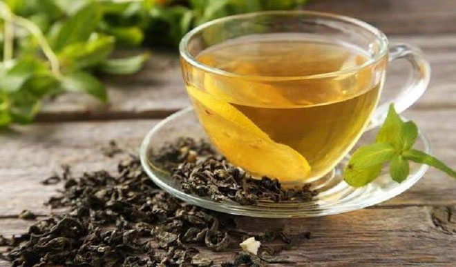 Cooling Spice Teas For Summer