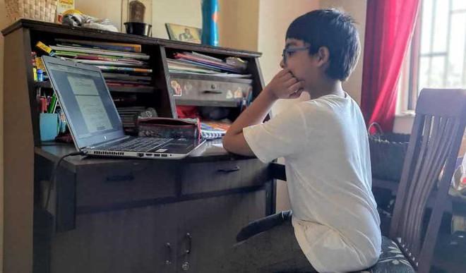 Delhi Govt School Curriculum To Go Online