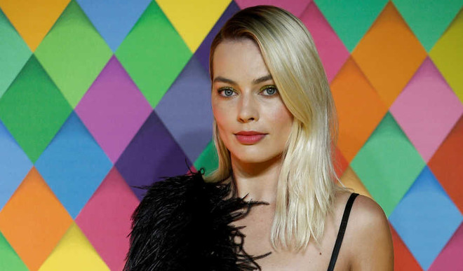 Margot To Be The New Hero Of 'Pirates'