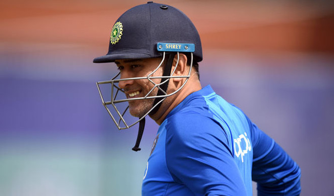 Dhoni For India Camp Post Lockdown?