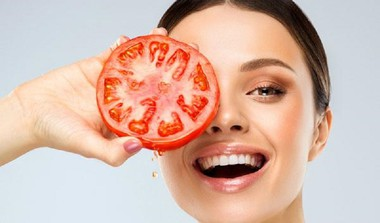 Use Fruits On Your Face