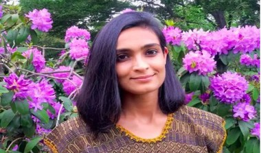 Kritika Pandey Wins Commonwealth Prize