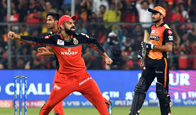 NZ Also Offers To Host IPL
