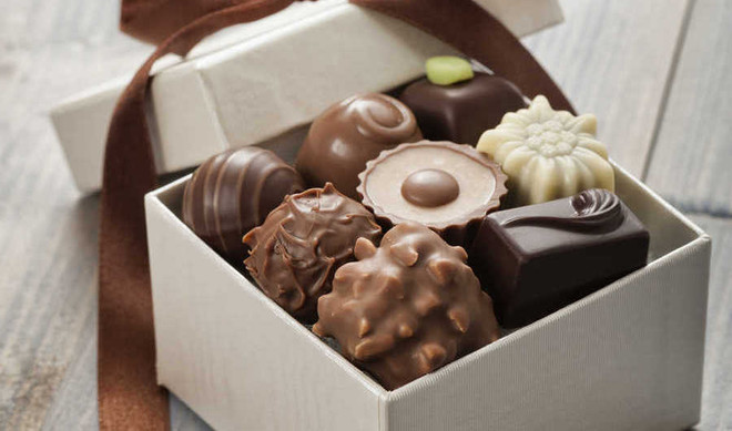Dig Into History Of Chocolates