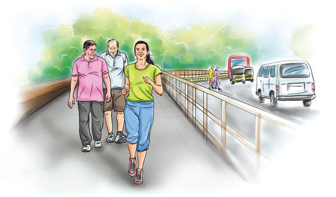 Ahaan: Lockdown Reduced Air Pollution!