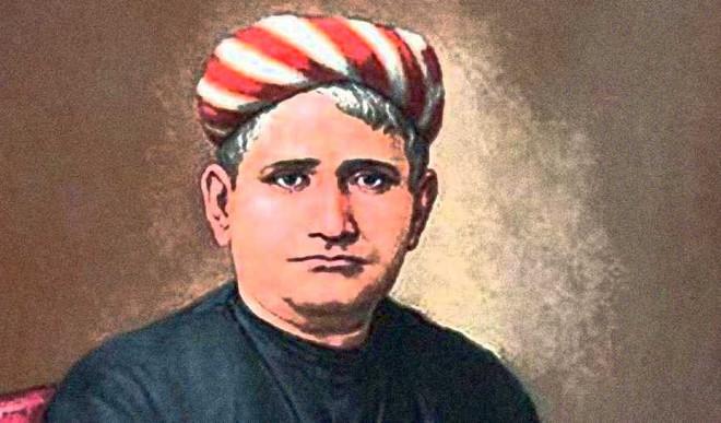 Vidushi: The Man Who Gave Us 'Vande Mataram'