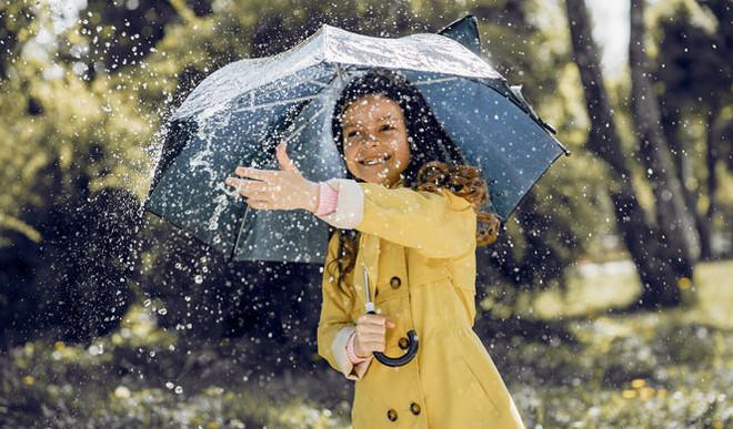 Bhagyashree: The Sound Of Rain Is My Fave Music