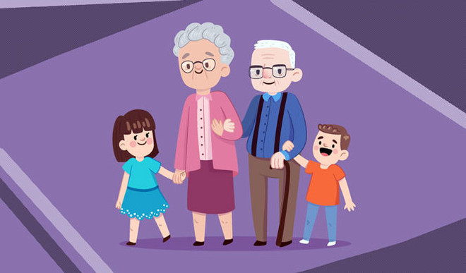 Sneha: Learn About Life From Your Grandparents