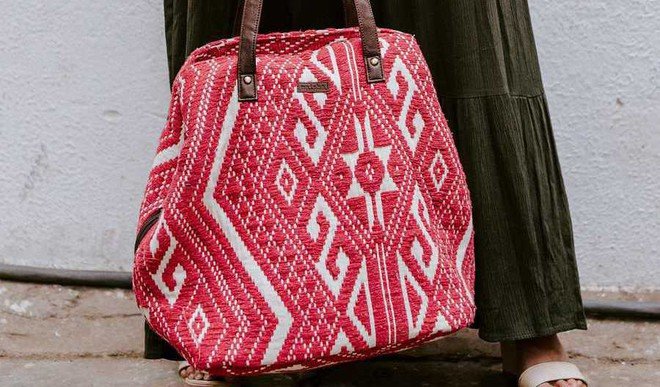 5 Types Of Eco-friendly Bags