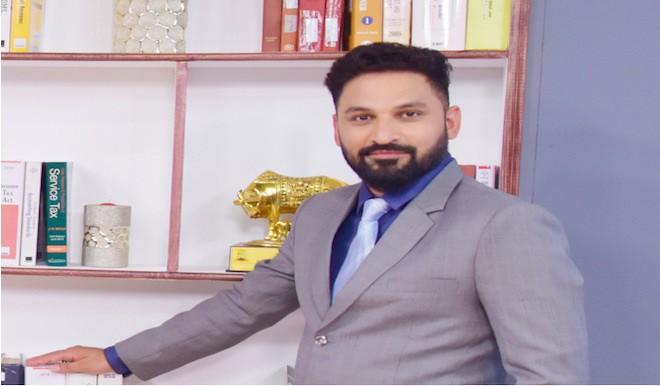 Books Are My Mentors: Kapil Ranai