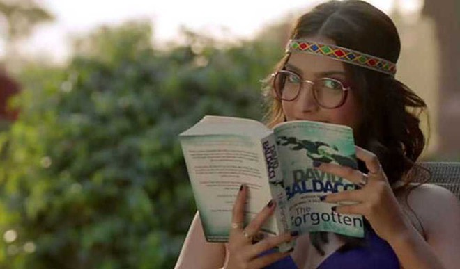 What Are Celebs Reading In July