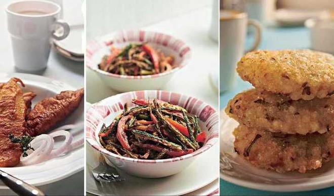 Monsoon Munchies Go Gourmet