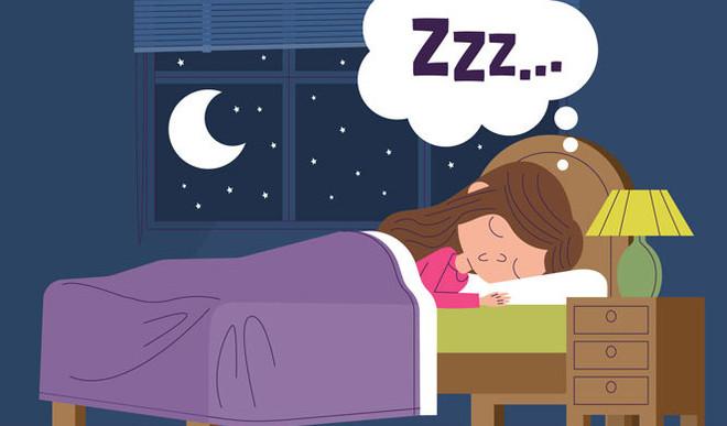 K Ayesha: 5 Tips to Sleep Better
