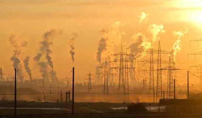 Siva: Pollution Will Increase Post Lockdown