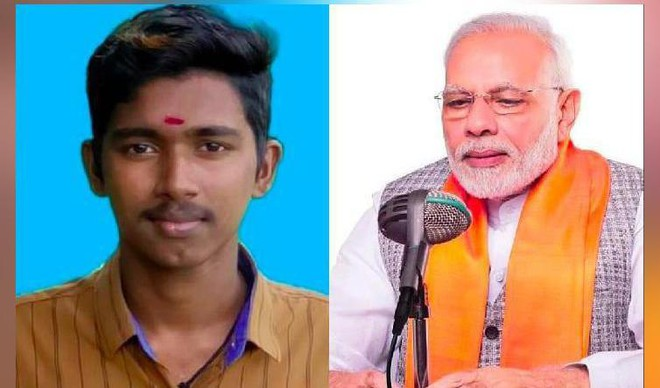 How's The Josh: PM Asks CBSE Topper