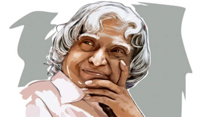 Words To Remember By APJ Abdul Kalam