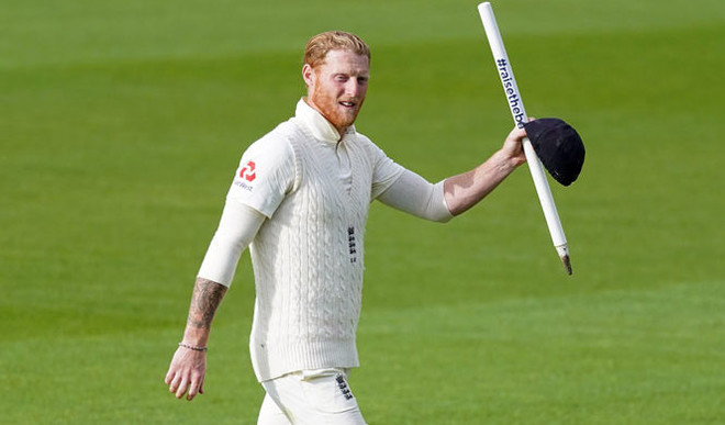 'Can't Compare Anyone In Ind To Stokes'