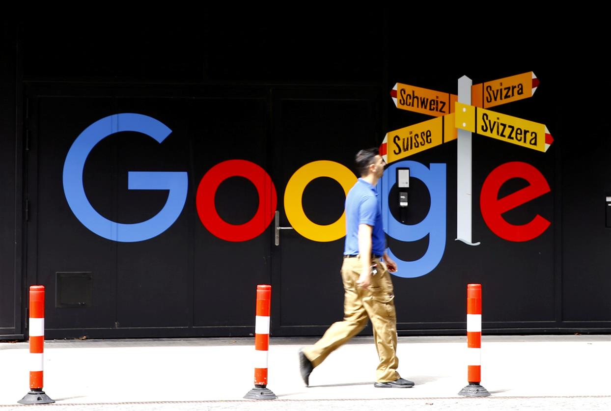 WFH Till June 2021: Google Tells Staff