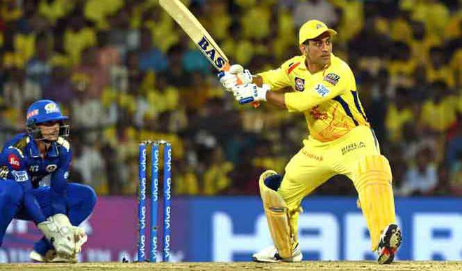 Good Show In IPL Critical For MS