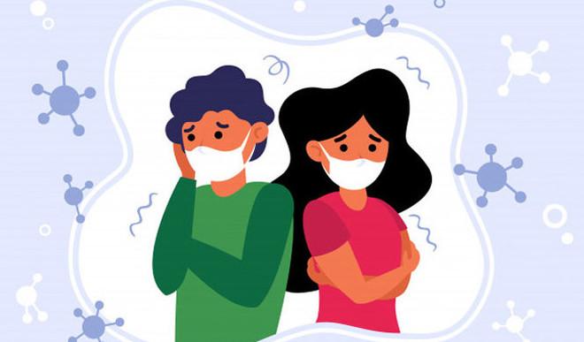Dhanvi: Are We Too Scared Of Coronavirus?