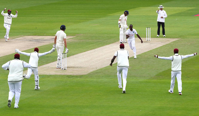 3 Lessons From The Eng-WI Series