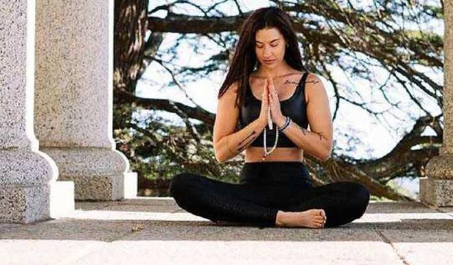 Yoga Nidra For Sound Sleep