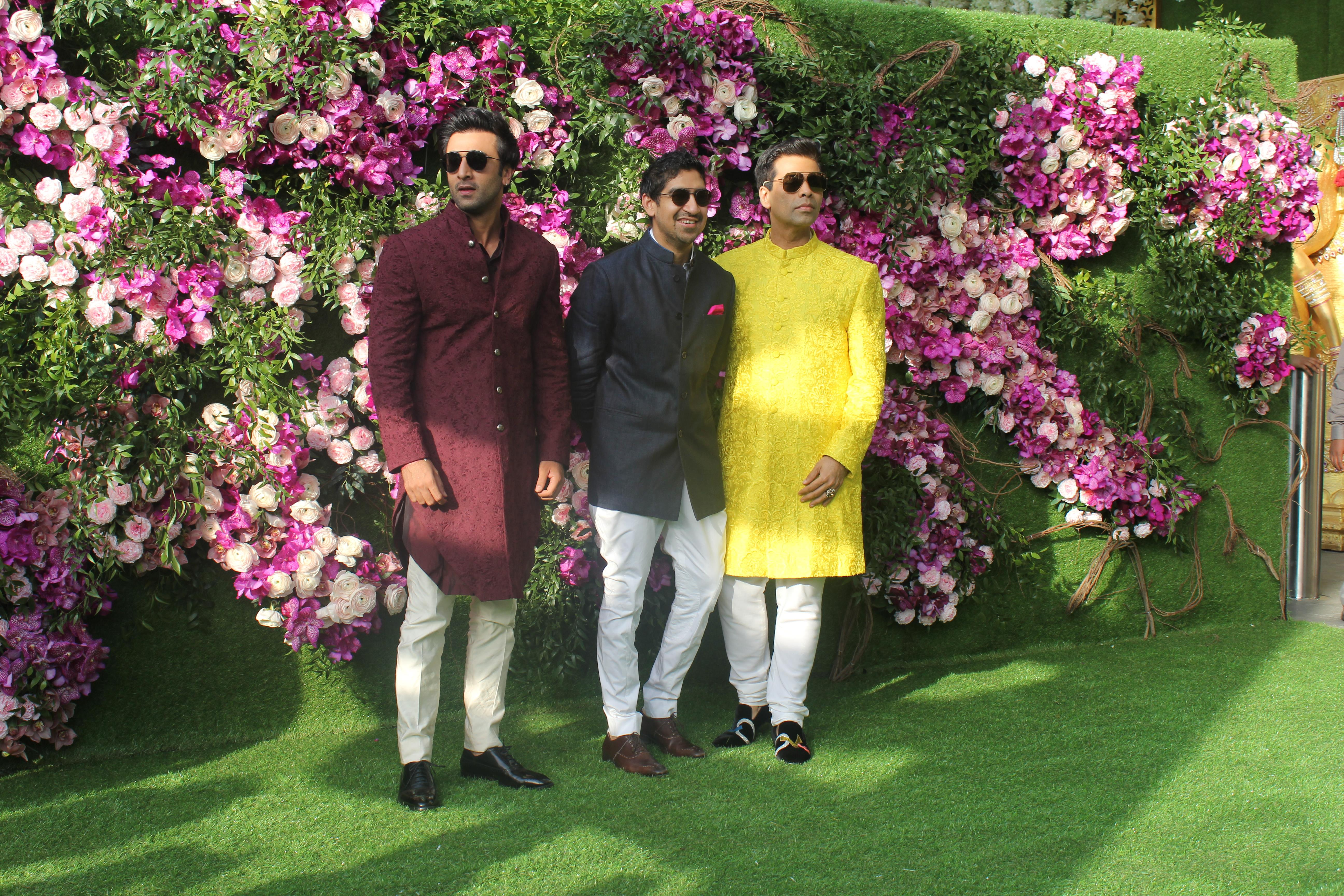 Check Out B-Town Friendship Goals!