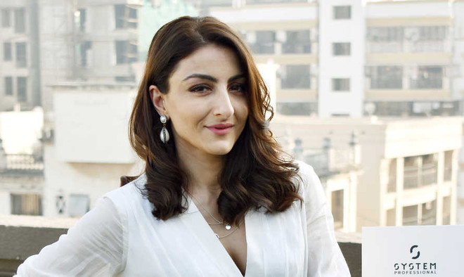 Soha Ali Khan Remembers 'Tiger' Pataudi
