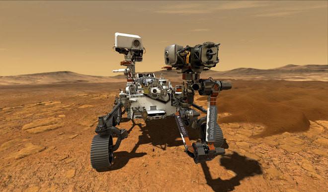 Humanity On Mars?