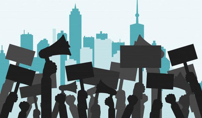 Megha: Raise Your Voice Against Discrimination!