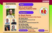Times NIE Lucknow Webinar 2020