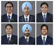 Class X & XII results bring cheer to YPS students