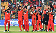 'Playing In UAE Will Help RCB'