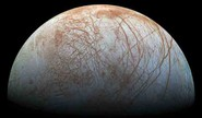 Europa Deemed Potentially 'Habitable'