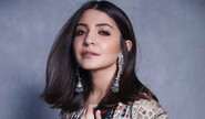 Anushka On World Conservation Day