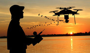 India's First Drone Training School