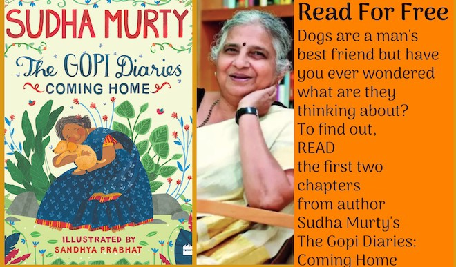 Read For Free: The Gopi Diaries