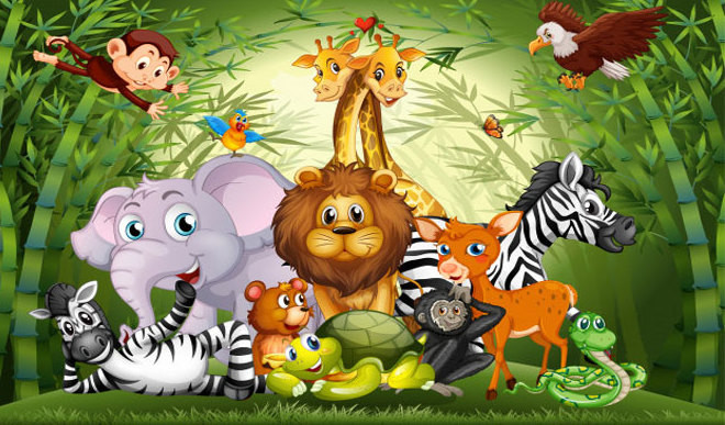 Swara: Can Animals Be Our Best Friends?