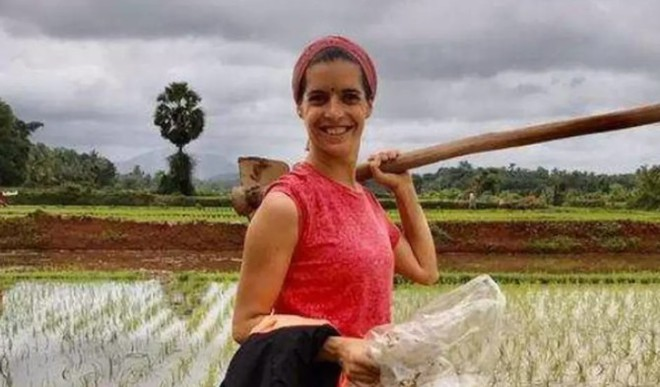 Stuck In Village, Learns Farming